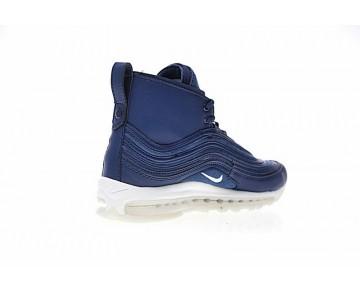 Riccardo Tisci Ry X Nike Air Max 97 Mid Schuhe Tief Blau/Weiß Herren 913314-005
