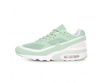Nike Air Max Bw Ultrael Damen 819475-301 Schuhe Enamel Grün/ Fiber Glass