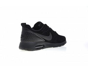 Schuhe Herren Triple Schwarz Nike Air Max Tavs Se 802611-103