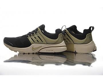 Schuhe [emailprotected] X Nike Air Presto Beige/Schwarz Herren
