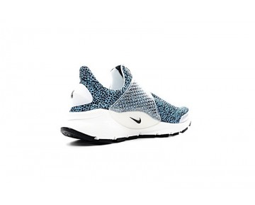 942198-300 Schuhe Grün/Weiß/Schwarz Nike Sock Dart Qs Safari Pack Unisex