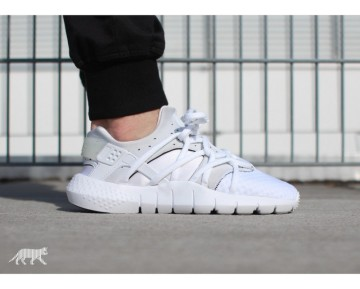 Triple Weiß Schuhe  Unisex Nike Huarache Nm