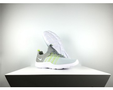 Unisex Nike Darwin Run Schuhe 819803-003 Licht Grau/Grün
