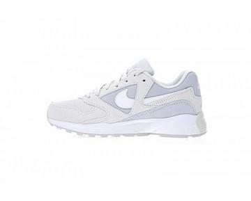 Licht Grau/Blau Nike Air Icarus Extra Qs 875843-003 Schuhe Damen
