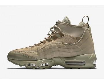 Khaki-Matte Olive Herren Nike Air Max 95 Sneakerboot Schuhe