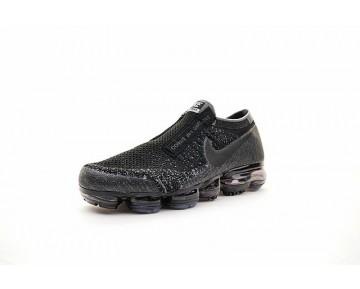 Schuhe 677293-012 Unisex Cdg X Nikelab Air Vapormax Schwarz/Grau