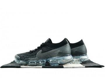 Nike Air Vapormax 845473-001 Herren Schuhe Triple Grau