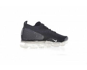Schuhe Schwarz/Weiß 780001-852 Herren Nike Air Vapormax Flyknit