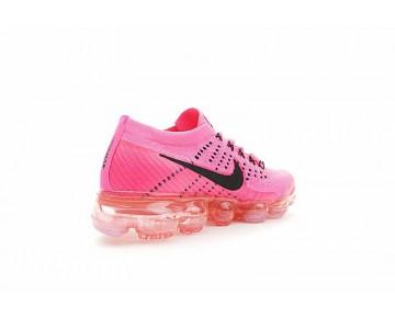 Fuchsia Rosa/Schwarz Damen Nike Air Vapormax Schuhe 849561-601