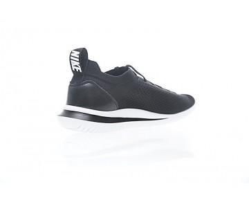 Unisex Nike Cortez Flyknit Schwarz/Weiß Schuhe Aa2029-100