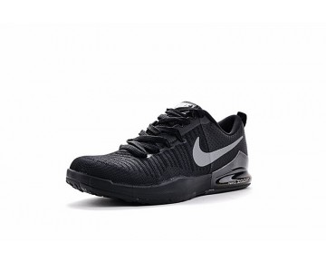 All Schwarz Schuhe Nike Zoom Train Action Herren 852438-002