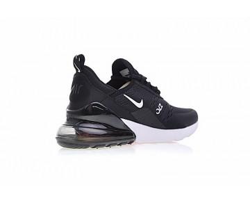 Herren Ah8050-002 Nike Air Max 270 Schwarz Weiß Schuhe