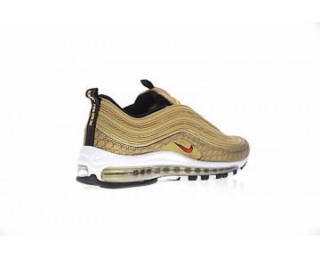 Unisex X Nike Air Max 97 Gold Schuhe