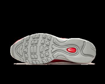 Schuhe Unisex Supreme X Nikelab Air Max 98 Rot/Grau 844694-600