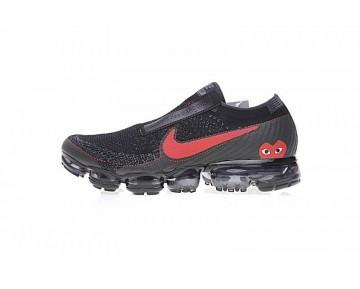 Cdg Play X Nike Air Vapormax Flyknit Schuhe Unisex Love 924501-006
