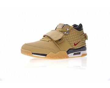 Nike Air Trainer Victor Cruz Herren 812637-700 Wheat Gelb/Schwarz Schuhe