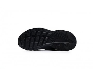 Schuhe 752703-992 Schwarz Unisex Nike Air Huarache Ultra Flyknit Id