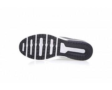 Schwarz/Weiß Schuhe Nike Air Max Fury Unisex Aa5739-001