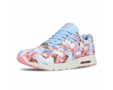 Nike Wmns Air Max 1 Ultra Lotc Qs & Paris & Leather Damen Schuhe 747105-400