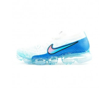 Schuhe Weiß/Blau Nike Air Vapormax 849558-003 Herren