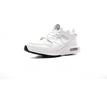 Schuhe Herren Weiß Schwarz 876068-100 Nike Air Max Prime