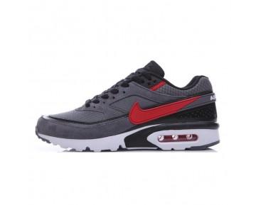 Tief Grau/Rot Herren Schuhe Nike Air Max Premium Bw 819523-067