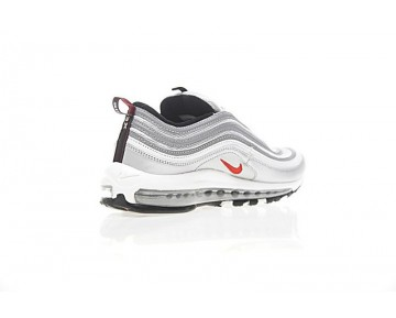 Schuhe Nike Air Max 97 Silber Bullet 312641-069 Unisex