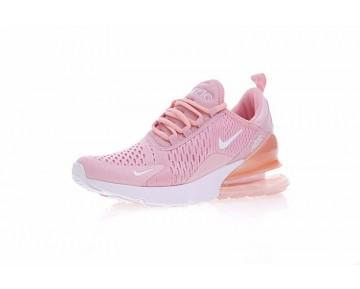 Licht Rosa Weiß Damen Nike Air Max 270 Ah8050-610 Schuhe