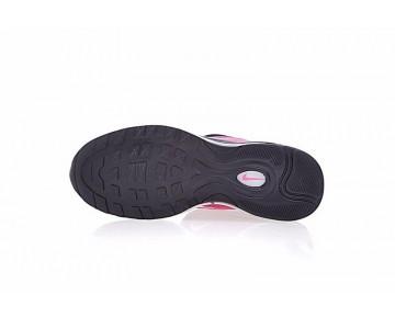 917999-001 Fuchsia Rosa/Schwarz Damen Nike Air Max 97 Ul '17 Gs Schuhe