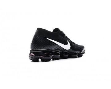 Nike Air Vapormax Flyknit Unisex Schuhe 849558-001 Schwarz/Weiß