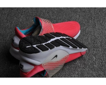 Fragment Design X Nike Sock Dart Damen Grün/Rot Schuhe