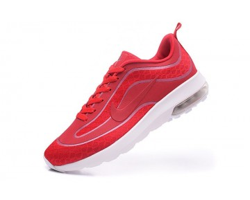 Rot,Silber Nike Air Max Mercurial Fc Trainer R98 Schuhe 507216-500 Herren