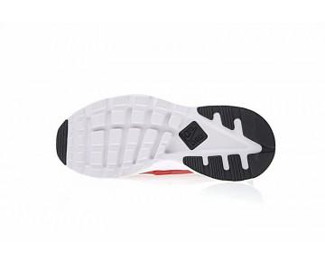 Ah6758-600 Nike Air Huarache Ultra Flyknit Id Schuhe Unisex Universität Rot/Schwarz