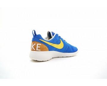 Schuhe 820200-471 Königlich Blau/Gelb Nike Roshe One Retro Unisex