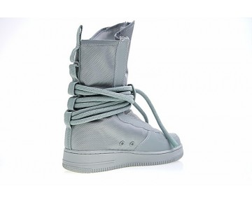 Schuhe Diatom Blau Unisex Aa1128-203 Nike Sf Air Force 1 High