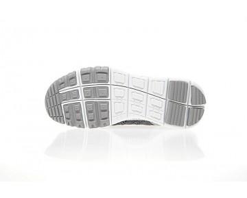 Nikelab Acg Lupinek Flyknit Low Schuhe Herren Dunkel Grau/Weiß 853954-005