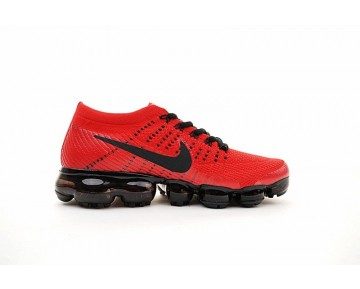 849560-600 Rot/Schwarz Nike Air Vapormax Herren Schuhe