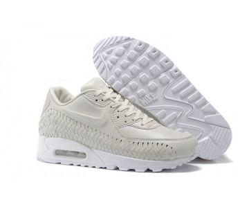 833129-002 Phantom Unisex Schuhe Nike Air Max 90 Woven