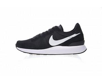 Schwarz/Weiß Schuhe Herren Nike Internationalist Lt17 872087-001