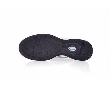 917704-001 Nike Air Max 97 Ul '17 Bullet Unisex Schuhe Silber/Blau