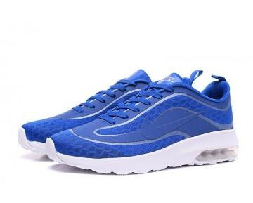 Herren Nike Air Max Mercurial Fc Trainer R98 Schuhe Blau,Silber 507216-600