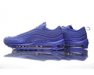 Herren 884421-002 Nike Air Max 97 Königlich Blau Schuhe