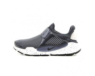 Schuhe 819686-003  Nike Wmns Sock Dart Wolf Grau Herren