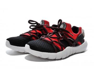 40-45 Schuhe Nike Huarache Nm Rot/Schwarz Herren
