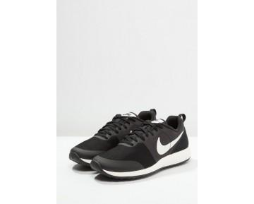 801780-010 Nike  Spring Elite Shinsen Schuhe Unisex Schwarz Weiß