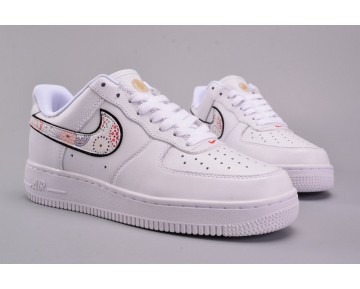 Unisex Nike Air Force 1 Se Chinese New Year Schuhe Ao9381-100