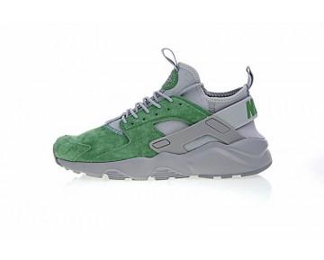 Schuhe Grün Unisex 829669-664 Nike Air Huarache Ultra Id