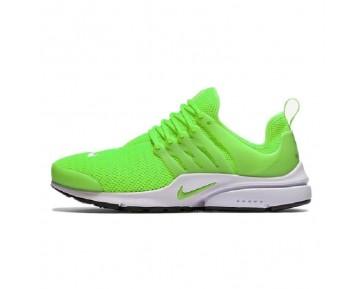 Nike Air Presto  Electric Grün/Electric Grün-Weiß 846290-300 Schuhe Herren