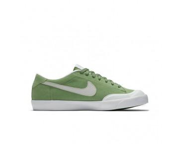 Nike Sb Zoom All Court Cory Kennedy Schuhe 806306-301 Unisex Treeline/Licht Bone