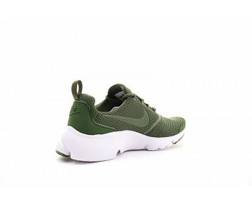 Army Grün/Weiß Nike Air Presto Fly Herren 908019-400 Schuhe